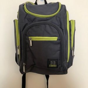 BB gear backpack